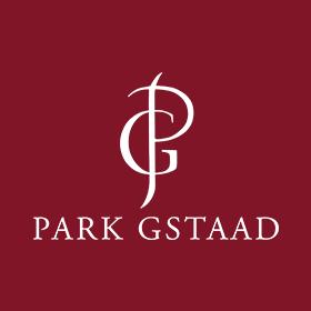 Park Gstaad's logo