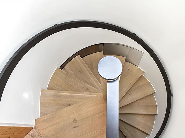 Indulgence stairs